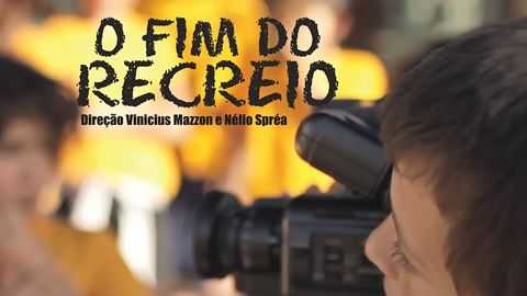 O Fim do Recreio(2012)